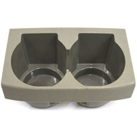 Nissan GU Patrol Y61 Cup Holder (Light Grey)