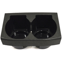Nissan GU Patrol Y61 Cup Holder (Black)