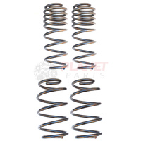 Peugeot 207 PETROL MODELS 30mm Lowering Springs Set
