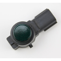 GENUINE Holden VF Commodore & HSV Gen-F FRONT Parking Sensor PAINTED (Regal Peacock Green)