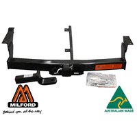 Mazda Tribute & Ford Escape (2001-2007) Heavy Duty Tow Bar 1600kg/160kg
