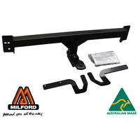 Toyota Camry (07/2006-11/2011) ACV40R Altise, Ativa, Grande, Touring Heavy Duty Tow Bar 1200kg/120kg