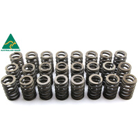 Ford Falcon BA BF FG FGX BARRA Performance Valve Springs (95Lbs seated, 235Lbs at .500 lift)