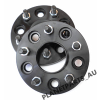 Holden VB-VZ Commodore 15mm Wheel Spacers Pair of 2