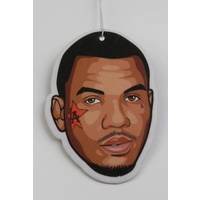 The Game Air Freshener (Scent: Grape) - Smell the Fun