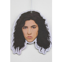 Rosa Diaz Air Freshener (Scent: Cologne) - Smell the Fun