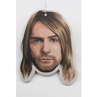 Kurt Air Freshener (Scent: Vanilla) - Smell the Fun
