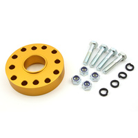 25mm Tail Shaft Spacer to suit Toyota Hilux (1984-1997) - All models with solid axle front (Front/Rear)