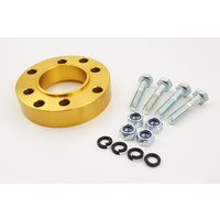 25mm Tail Shaft Spacer to suit Holden RC Colorado (2008-2012) (Rear Only)