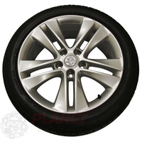 "Holden JH Cruze 18"" Wheel and Tyre (Single Wheel)"