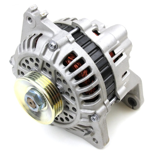 OEX Alternator to suit Mitsubishi Starwagon (1986 to 2003) with 2.4L (4G64) OR 2.0L (4G63) engine