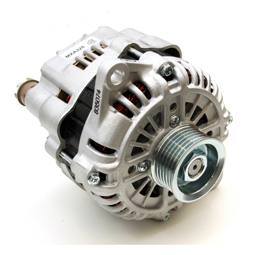 OEX Alternator to suit Ford Falcon Fairmont EF EL & Fairlane NF NL 6Cyl 4Ltr XR6