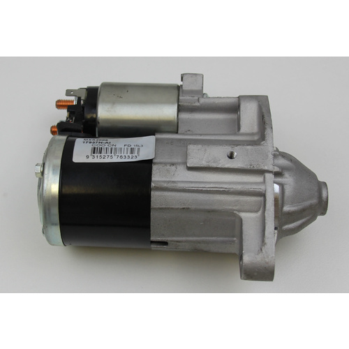 Starter Motor to suit Jeep Grand Cherokee WH & Commander XH with 8 cyl 4.7L Petrol